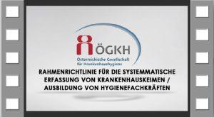 """""""Recht für Hygiene"""" 2020"""